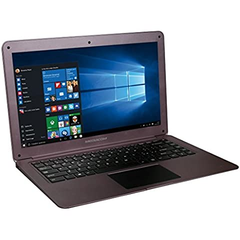 Mediacom SmartBook 14 Ultra Notebook, Display da 14