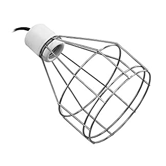 Exo Terra Porcelain Wire Clamp Lamp 41YW1LyiWJL