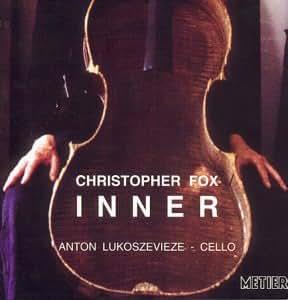 Fox - Cello Works