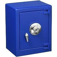 Btv  - Hucha Caja Fuerte Azul 11781