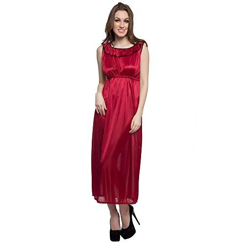Clovia Women's Robe & Nighty