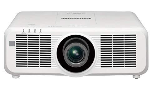 PANASONIC PT-MZ770EJ LCD Laser WUXGA (inkl. Objektiv) 8.000 lm Digital Link Lens Shift h/v Objektiv 1,6-2,8:1 WLA