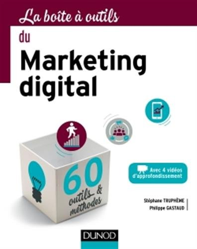 La boîte à outils du Marketing digital