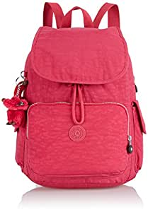 Kipling Rucksack, 37 cm, 16 Liters, Strawberry Ice