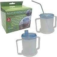 Medisure Anti-Splash Adult Drinking Cup
