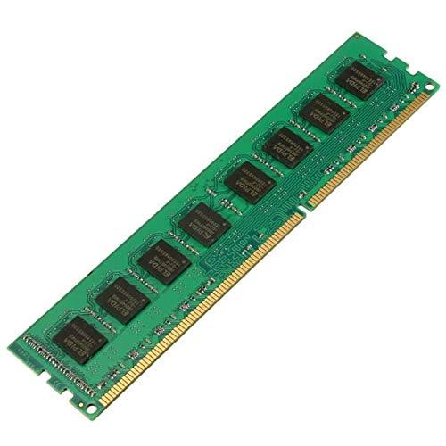 Bankaa 8 GB RAM-Speicher Ddr3 Pc3-10600 Dimm 240Pin 1333 MHz Desktop-Computer und System-Computer-Speicherkarte -