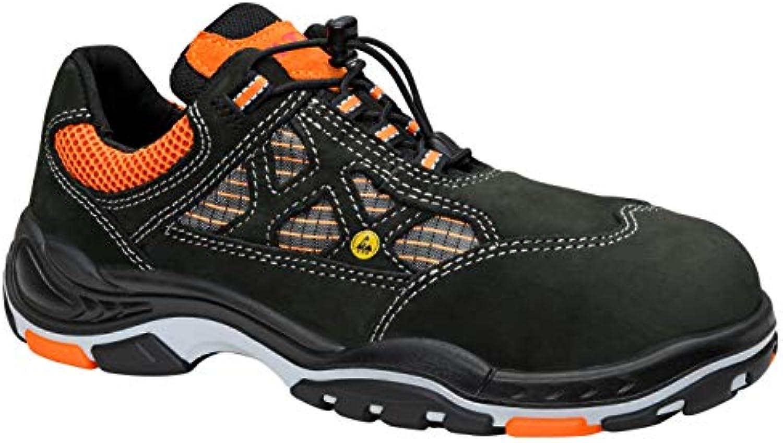 Elten 72825-47 - Formato 47 esd s1 sole  calzatura di sicurezza - multiColoreeee | Prese tedesche  | Scolaro/Ragazze Scarpa