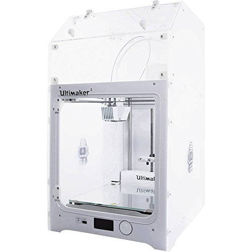Accante Cover + Tür s'adapte: Ultimaker 3 Extendend