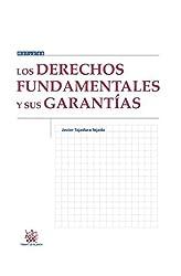 Descargar gratis Los Derechos Fundamentales y sus Garantías en .epub, .pdf o .mobi