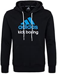 Adidas community de boxe sweat-shirt à capuche