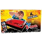 X Stuntz Mega Bowl Skateboard Park [Import germany]