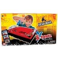 Uni-Fortune UF56414 - Stuntz X Mega Bowl Skatepark