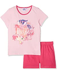 Hasbro Girl's My Little Pony Pyjama Sets
