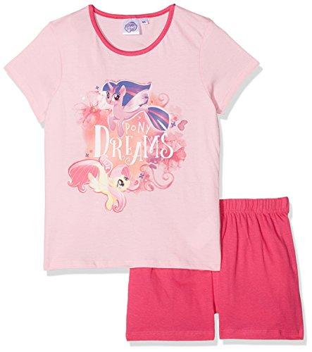 Hasbro Girl's My Little Pony Pyjama Sets