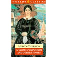 """A Woman's Kingdom and Other Stories (World's Classics S.)"