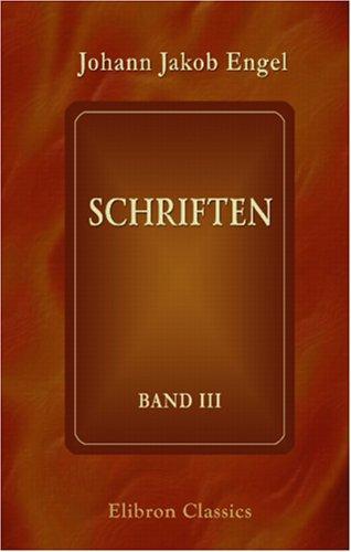 Schriften: Band 3. Der Fürstenspiegel