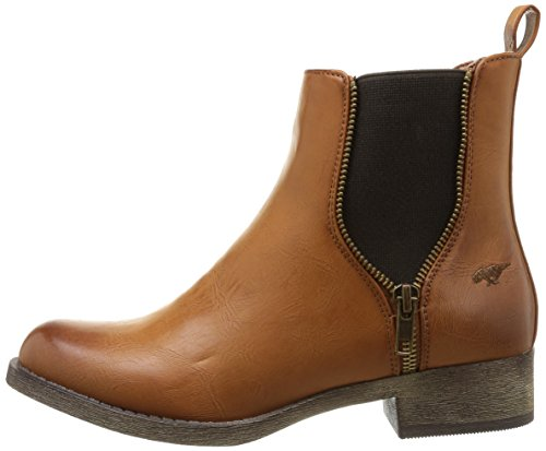 Rocket Dog Women's Camilla Chelsea Boots 5