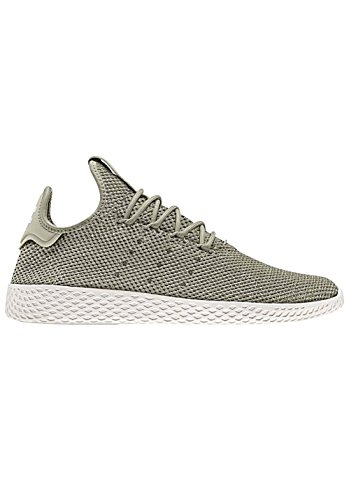 adidas Originals Sneaker PW Tennis hu CQ2163 Olive, Schuhgröße:45 1/3 (Schuhe Herren Tennis Adidas)