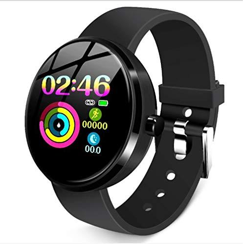 Xinxie 2019 Neue Smartwatch IP68 wasserdicht Herzfrequenz Blutdrucküberwachung LEMFO Smartwatch Fitness Tracker männlich weiblich