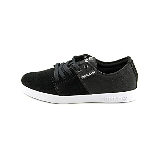 Supra Stacks II D Sneaker Black/White