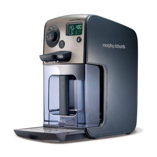 Morphy Richards Hot Water Dispenser 131004 Redefine Black 3L Test