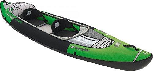 Sevylor Kayak Yukon KCC 280
