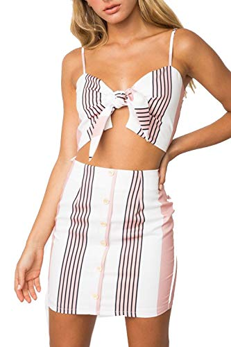 Mujer Camisola Verano Elegante Sin Tirantes Único Sling Camisas...