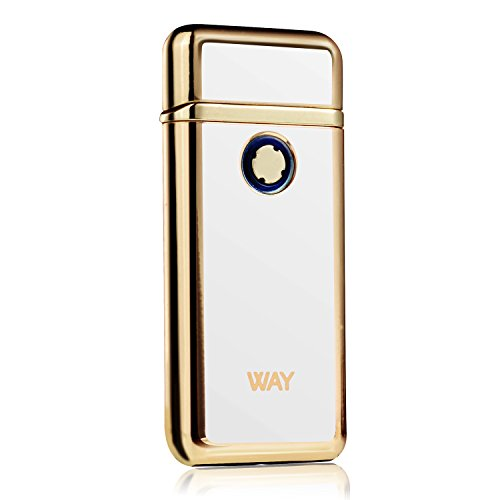 electric-lighter-vvay-electronic-cigarette-lighter-usb-rechargeable-gift-packagewhitetouch
