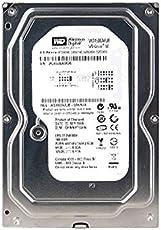 Western Digital WD1600AAJB 160GB interne Festplatte (8,9 cm (3,5 Zoll) Festplatte intern 7200rpm 8MB PATA/IDE) blau