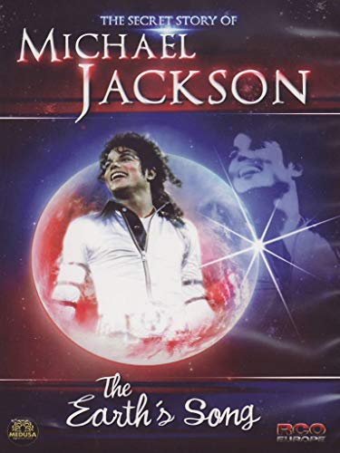 Michael Jackson: The Earth's Song (Dvd)