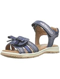 37e63aad342 Amazon.es  Sandalias Azul Marino - Zapatos para niña   Zapatos ...