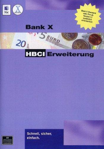Bank X HBCI (MAC)