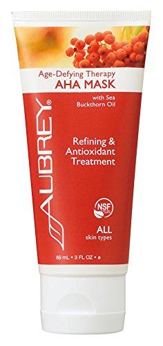 Aubrey Organics: Age-Defying Therapy Gesichtsfeuchtigkeitsmaske (89 ml)