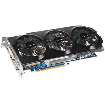 Gigabyte AMD Radeon HD 7870 Graphics Card (2GB GDDR5, PCI-E)