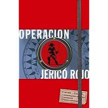 Operacion Jerico Rojo (Roca Juvenil)