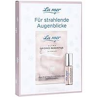 La mer Geschenkset Ultra Auge - Multi Effect Eye Patches 4 ml & Beautiful Lashes Wimpernserum 2,5 ml als Weihnachtsgeschenk preisvergleich bei billige-tabletten.eu