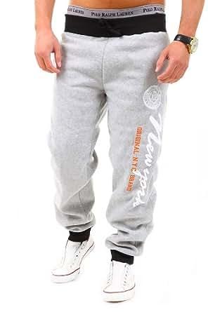 MT Styles - Pantalon de sport/jogging P-905 - Taille S