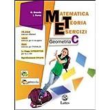 Matematica teoria esercizi. Geometria. Con espansione online. Per la Scuola media: 3