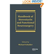 Handbook of Stereotactic and Functional Neurosurgery (Neurological Disease and Therapy)