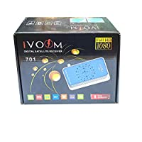 IVOOM FULL HD DIGITAL RECEIVER MINI