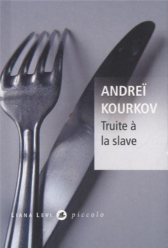 Truite à la slave