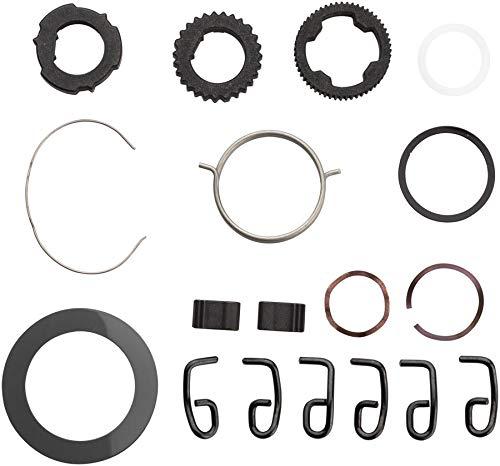 Sram R2C 2x11 Speed Shifter Service Parts Kit für einen Schalter, passt vorne hinten und