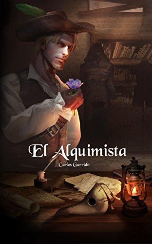 El Alquimista (Leyendas Mayores) por Carlos Garrido