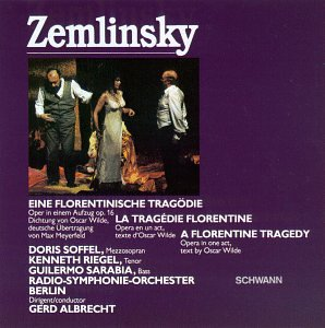 Florentine Tragedy [Import USA]