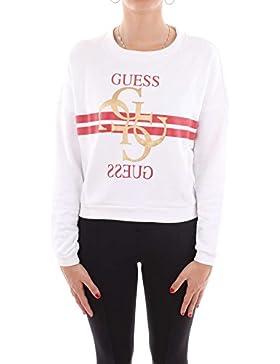 Guess Jeans W83Q16-K7EX0-G-LOGO-FLEECE Malla Mujer
