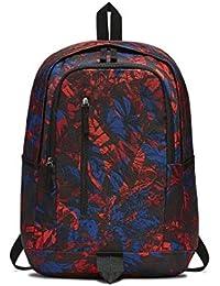 38cb6b462dd0 Nike 24 Ltrs Red Blue Black Casual Backpack(BA5533-634)