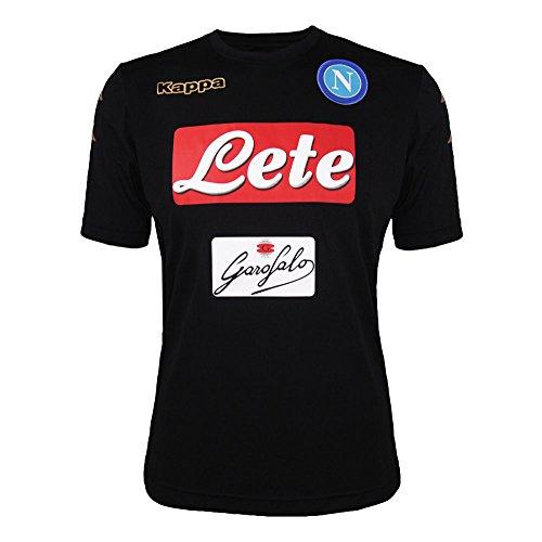 Camisa Juego - Kombat Extra Napoli - Black - S