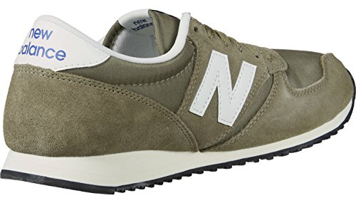 Nuovo Equilibrio Unisex Adulto U420g Sneaker, Kaki