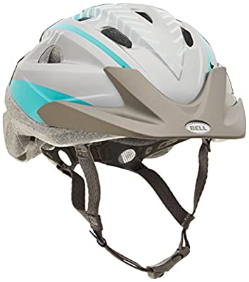 BELL SPORTS INC - Youth Girls Bike Helmet from BELL SPORTS INC