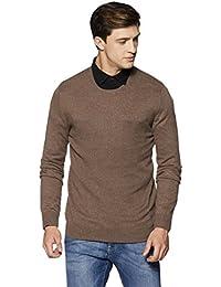 Celio Men's Cotton Sweater
